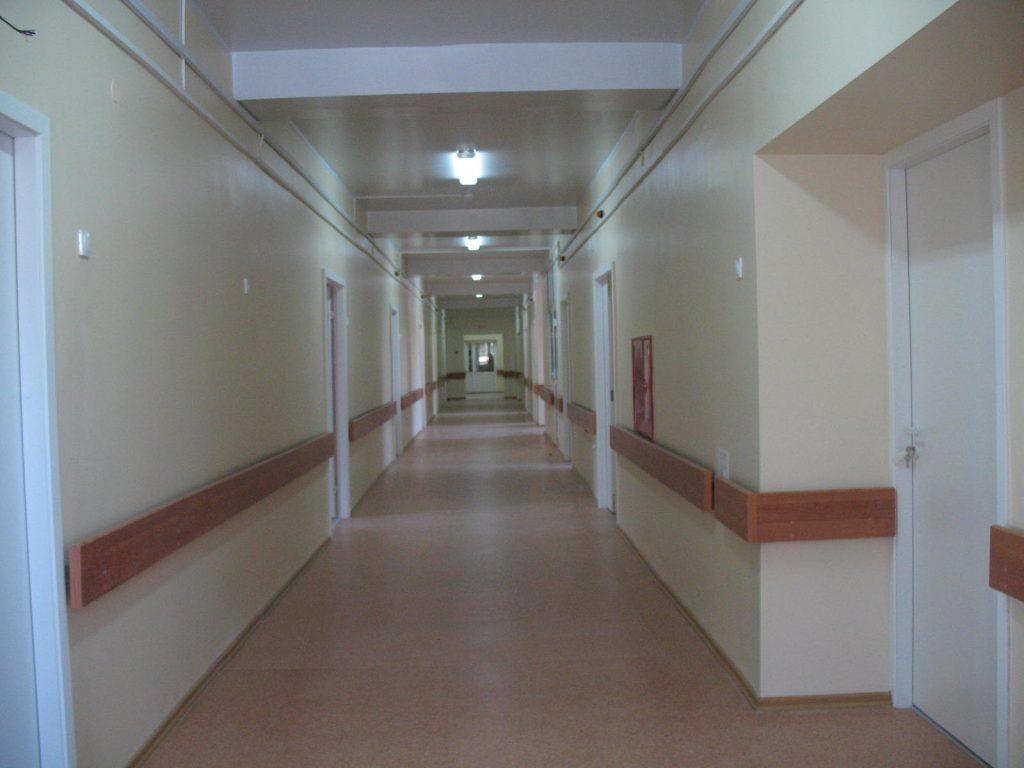 Нижегородская больница заплатит более 50 000 рублей за падение ребенка на мокром полу