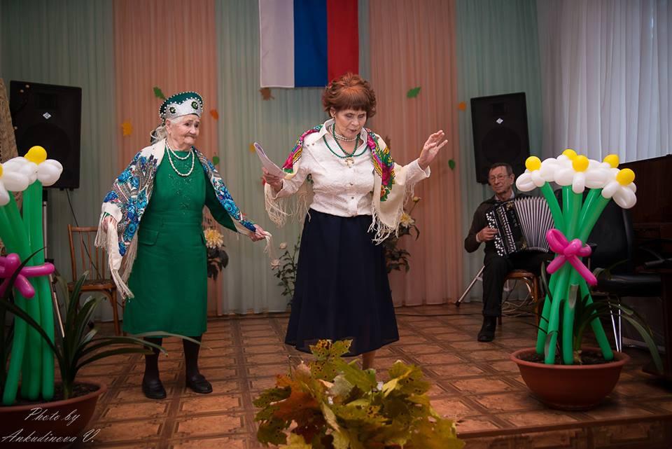 «Нам года не беда». Самую красивую бабушку ищут в Нижегородской области (фото)