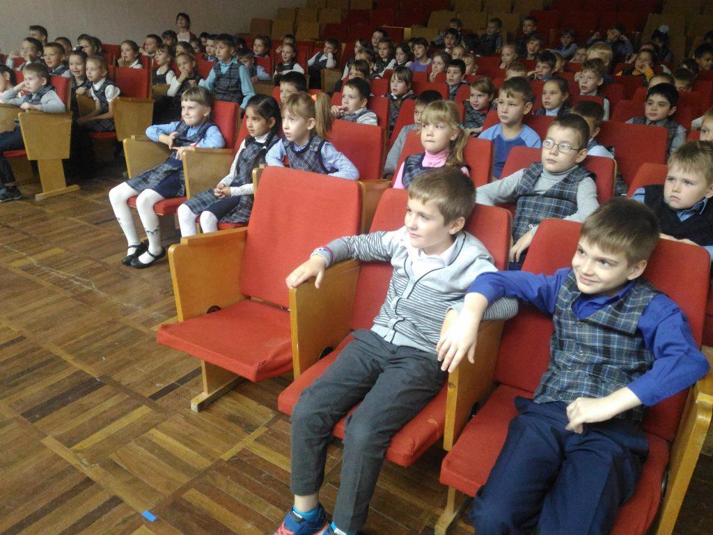 Проведение детских новогодних представлений разрешили в Нижегородской области