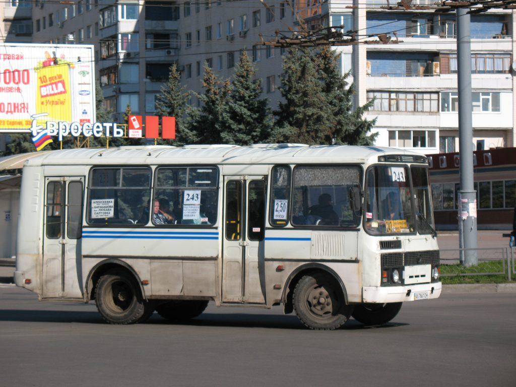 Водитель маршрутки насмерть сбил ребёнка в Нижегородской области
