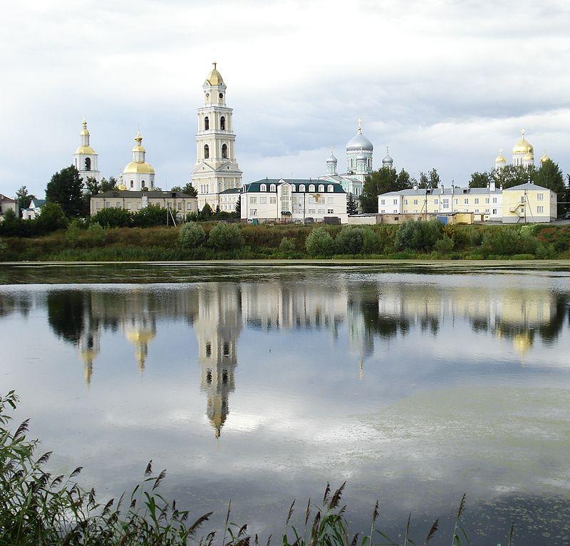 Самые интересные туристические маршруты Нижегородской области