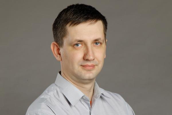 Дмитрий Витюгов
