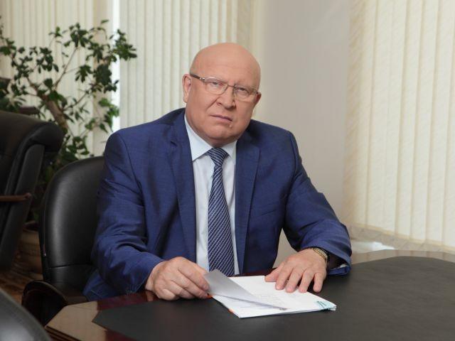 «Время отдохнуть!» Валерий Шанцев ушел в отпуск на 89 дней
