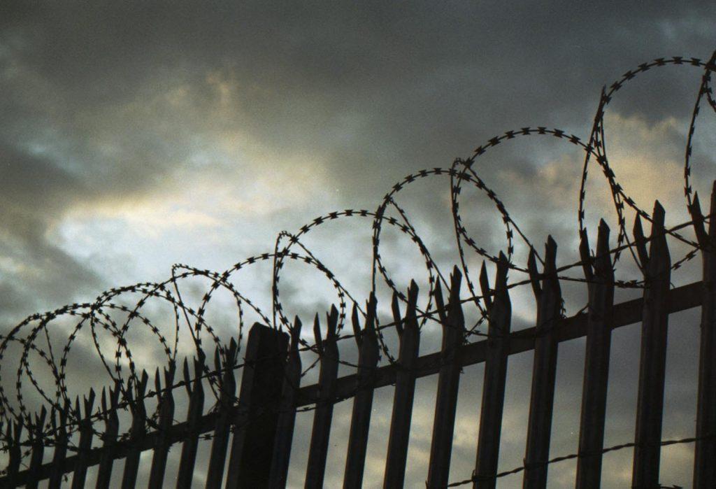 Уголовный срок грозит парням, помявшим машину неприятеля в Арзамасе