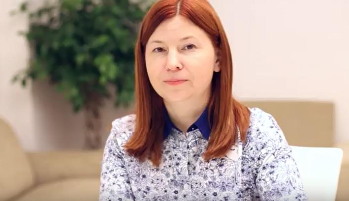 Елизавета Солонченко трогательно поздравила нижегородцев с Днем народного единства (видео)
