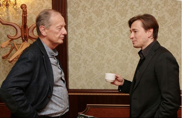 Сергей Безруков о Михаиле Задорнове: «Он был прекрасным сатириком, а главное глубоким человеком!»