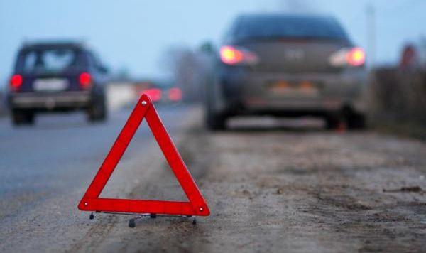 Пешехода сбили насмерть на трассе M-7 в Нижегородской области