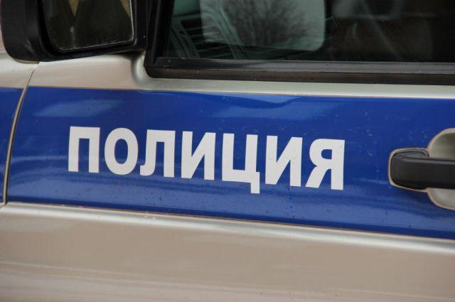 Пьяного водителя без прав задержали полицейские на Георгиевском съезде