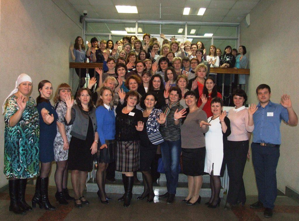 Нижегородские педагоги повысили свою финансовую грамотность