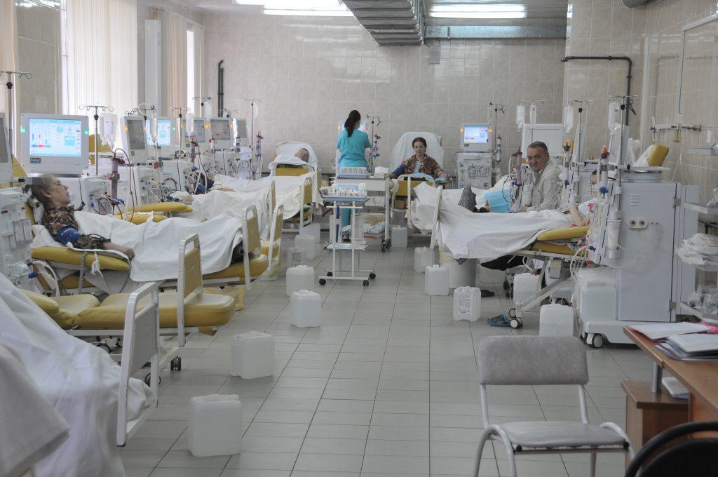 «Врачам стационара отдельная благодарность зачуткость иподдержку»: нижегородка, вылечившаяся откоронавируса, рассказала о ее лечении в больнице