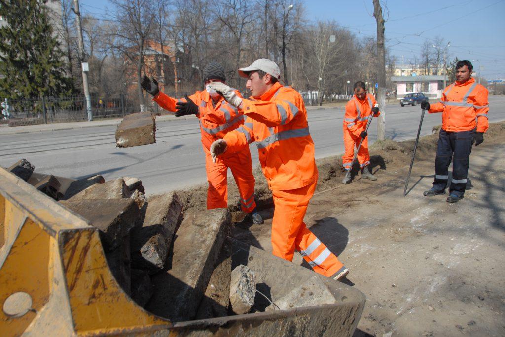 Более 45км дорог, ведущих кобразовательным учреждениям, отремонтируют вНижегородской области до1сентября