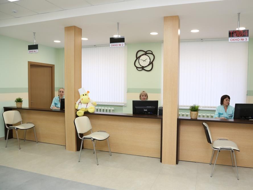 наиболее фото бережливой поликлиники благородных цветочных культур