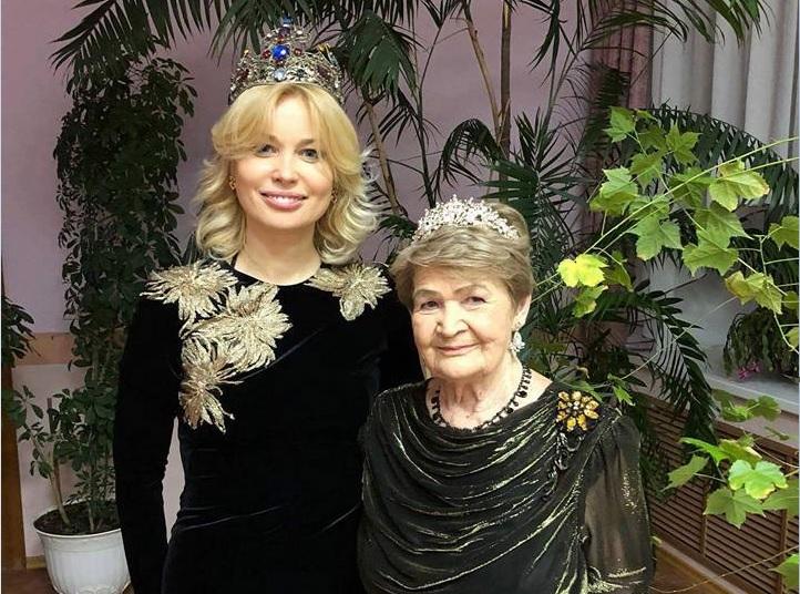 Какая стать, какая подача! Самую красивую бабушку выбрали в Нижегородской области