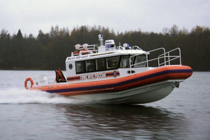 Штрафы для водителей судов увеличили в десять раз в Нижегородской области