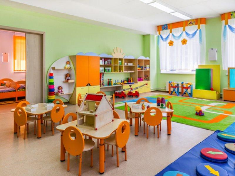 Детские сады Нижнего Новгорода откроются 6 апреля