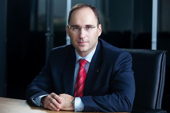 Александр Шаронов: «Нижегородская область показала серьезную динамику в рейтинге инвестиционной привлекательности»