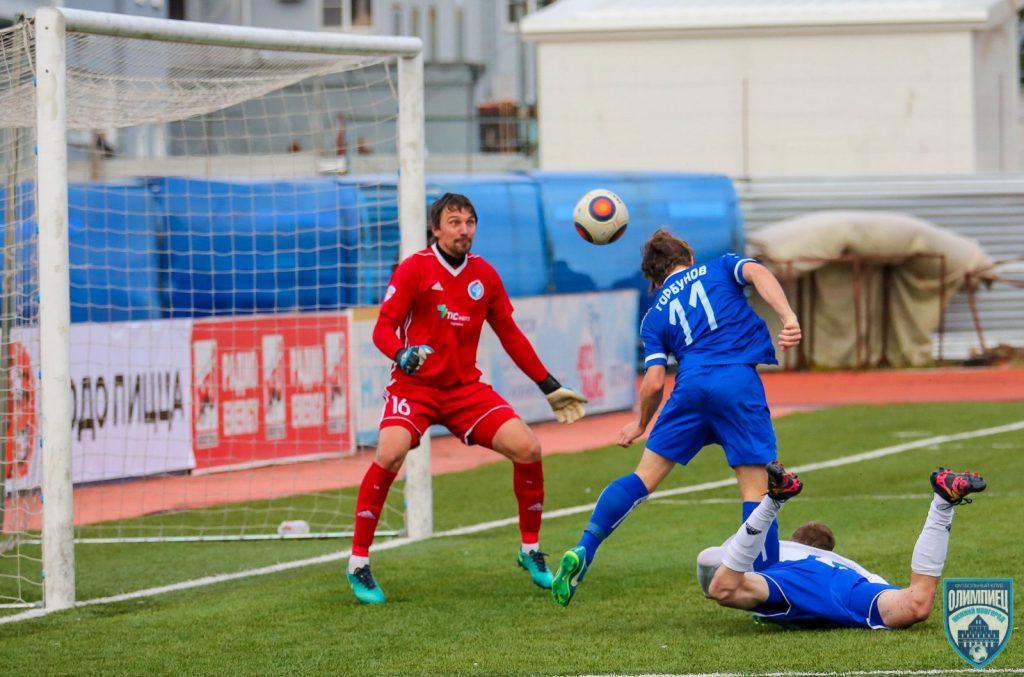 В 2019 году премьер-лига должна быть в Нижнем Новгороде