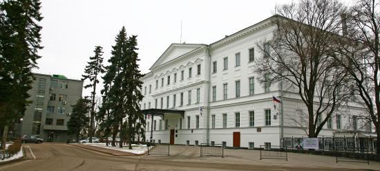 Глеб Никитин: «Нижегородцы смогут совершить виртуальное путешествие покартине «Воззвание Минина»