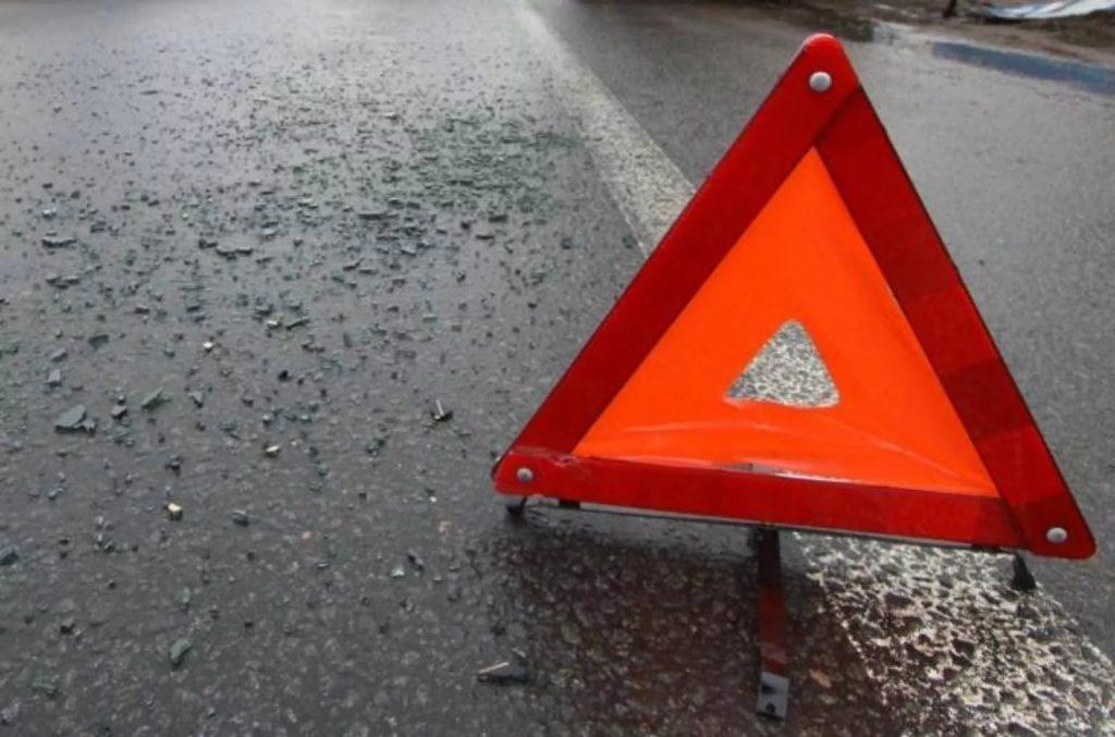 Четыре автомобиля столкнулись под Нижним Новгородом: движение на участке М-7 перекрыто