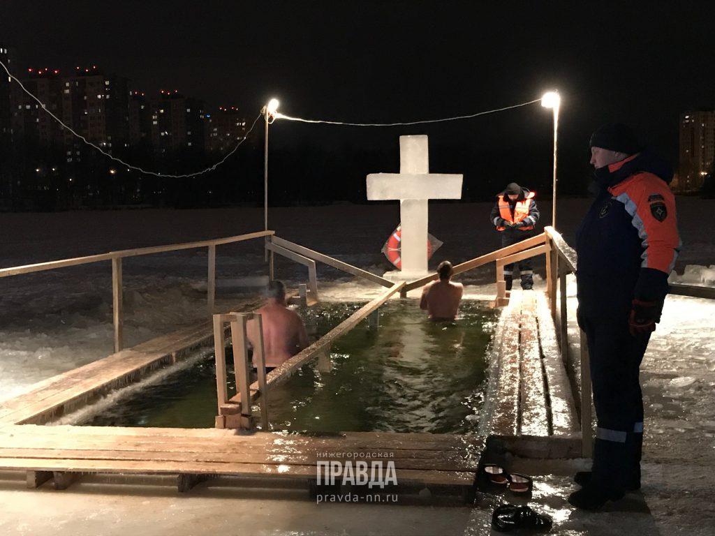 Алексей Пестрецов: «Окунание в воду не смывает грехи»