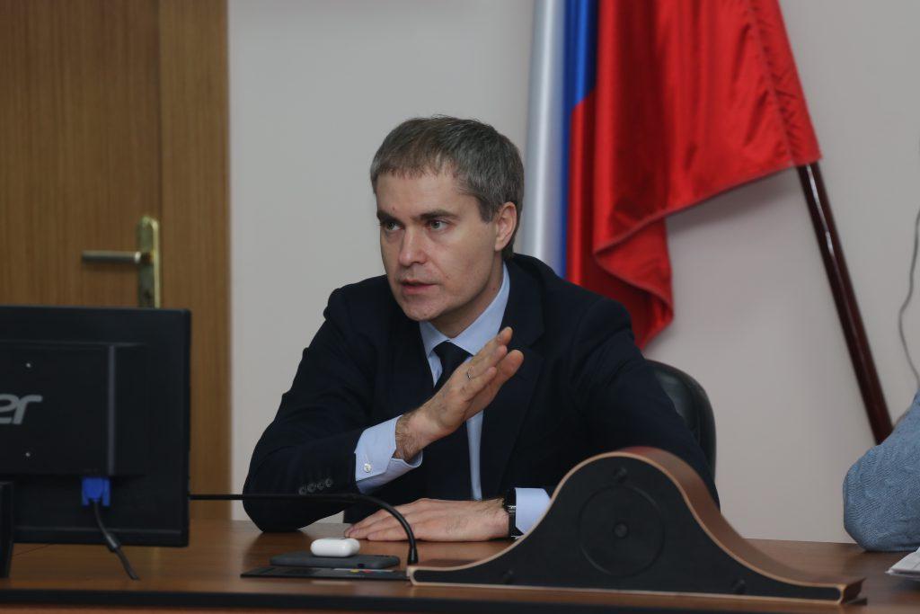 Реализацию национальных проектов обсудили в Нижнем Новгороде