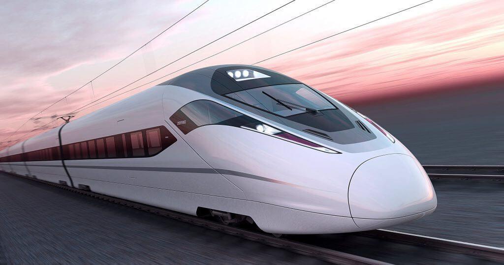Нижегородцы смогут доехать до Крыма на поезде без пересадок
