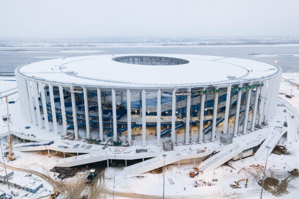Завтра чемпионов! Кто и как заработает на ЧМ-2018 в Нижнем Новгороде