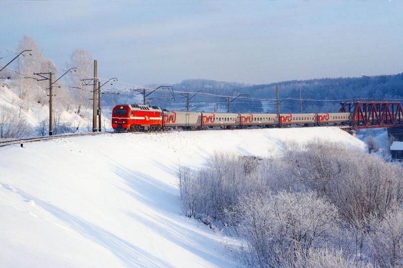 До конца февраля нижегородцы смогут ездить в вагонах купе со скидкой 50%