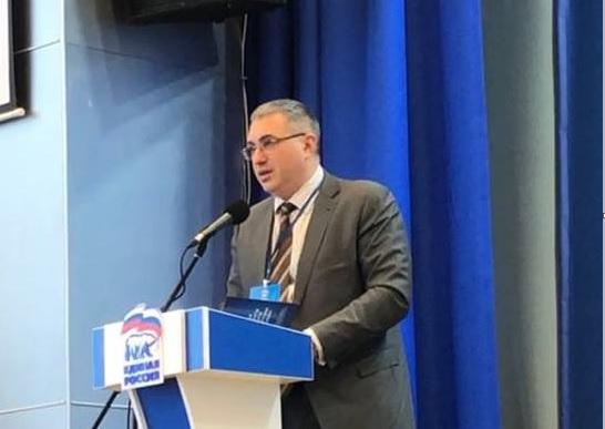 «Опытный управленец и активный депутат» возглавил городскую Думу Нижнего Новгорода