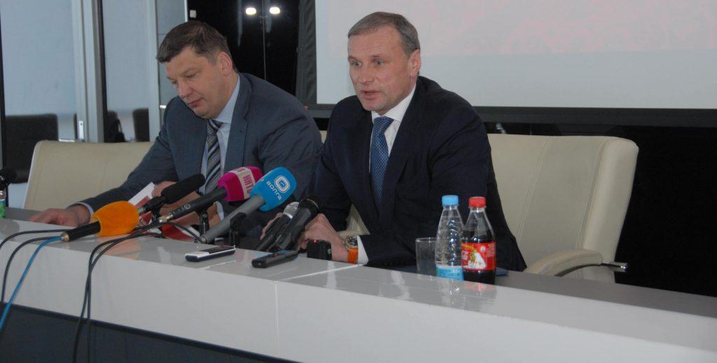 Дмитрий Сватковский призвал нижегородских рестораторов активнее включиться в подготовку к приему гостей Чемпионата мира по футболу