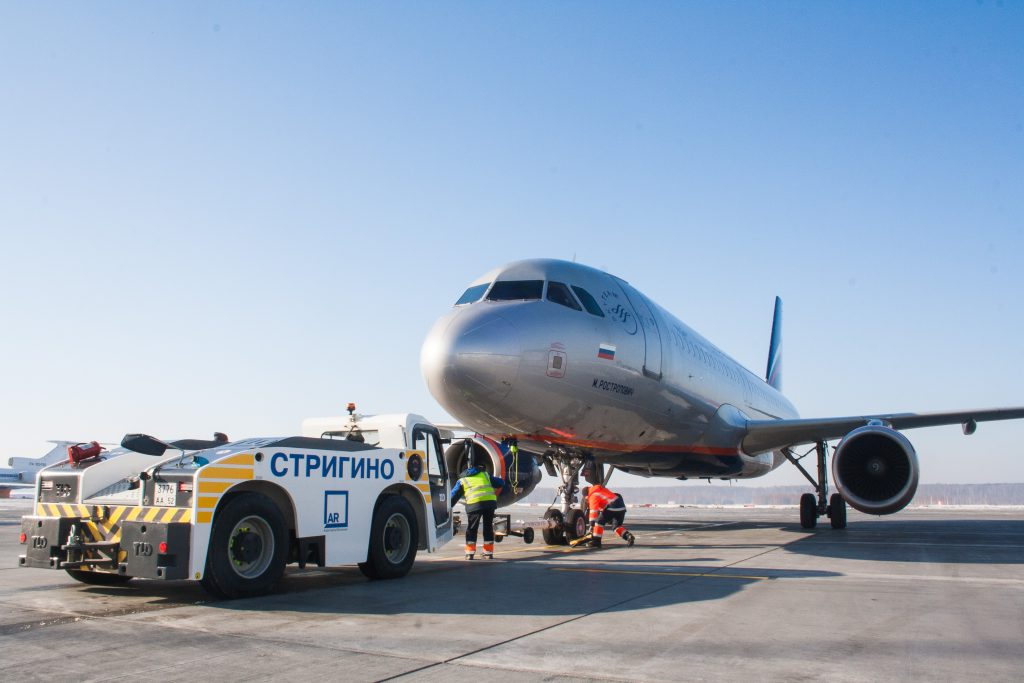 Аэропорт Стригино вернёт помещения для курения