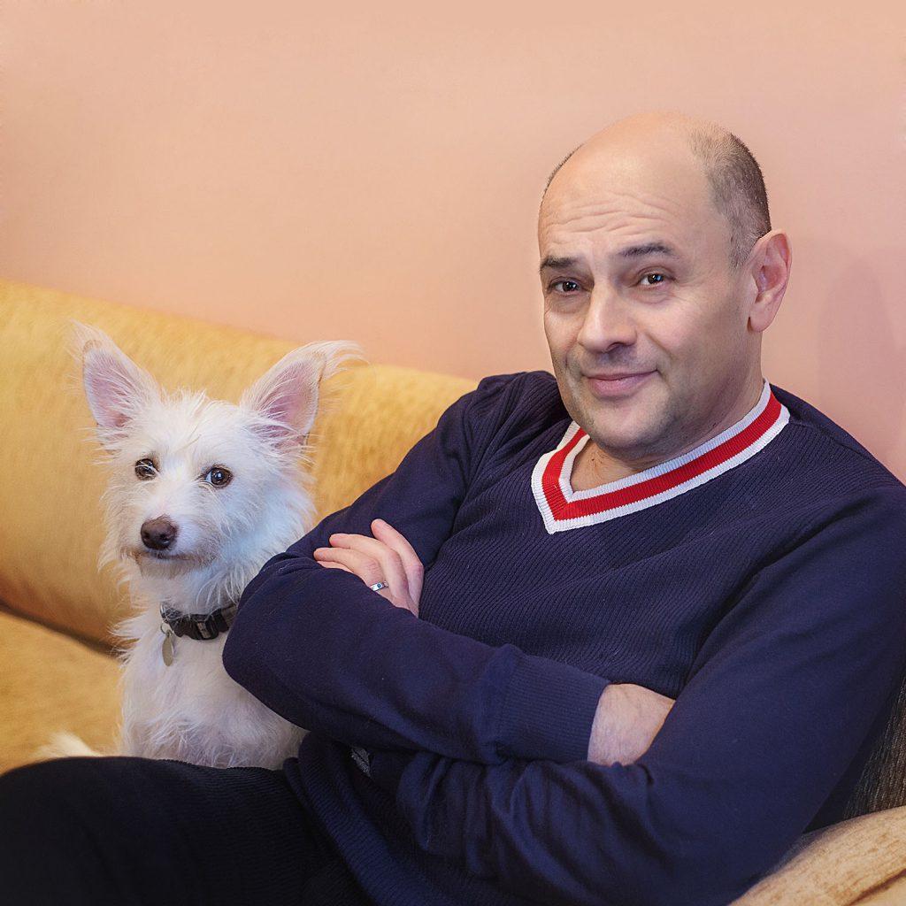 Нижегородский зоозащитник Владимир Гройсман вошел в шорт-лист премии «Сделано в России-2019»
