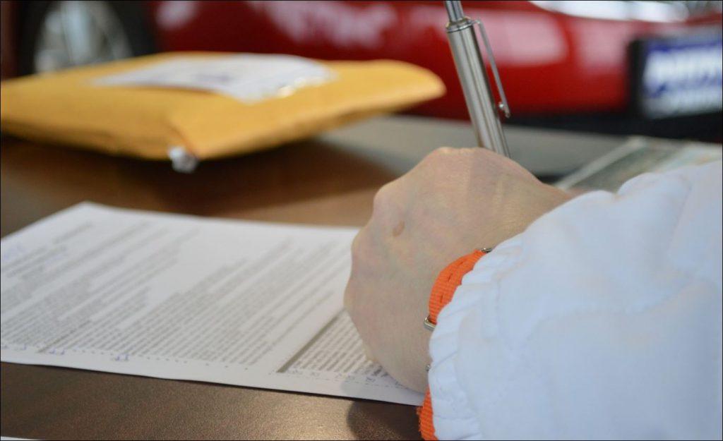 Наследство по закону: разбираемся, как правильно составлять завещание