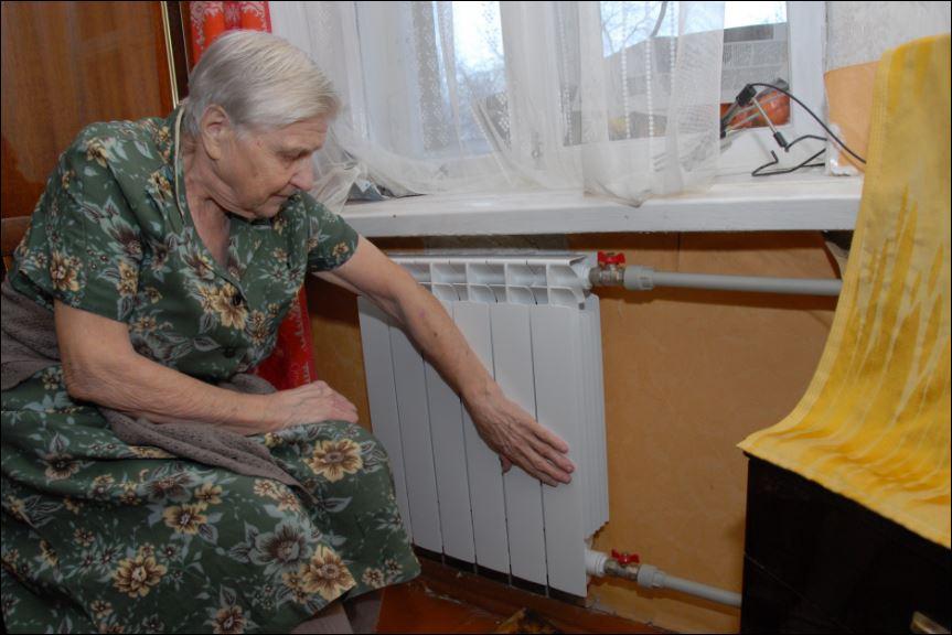 В 300 домах Советского района снизится подача отопления