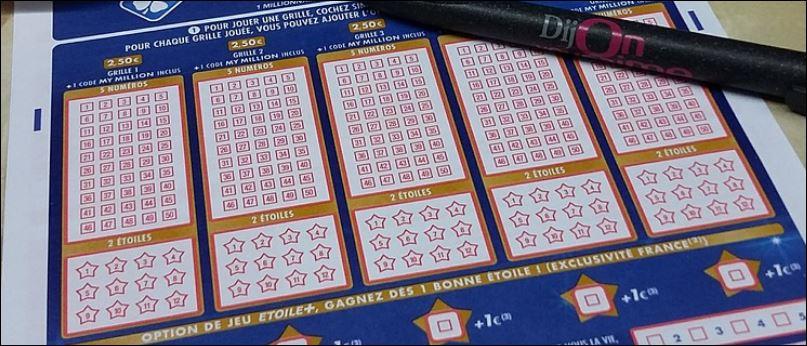 10 нижегородцев выиграли по миллиону в новогодней лотерее