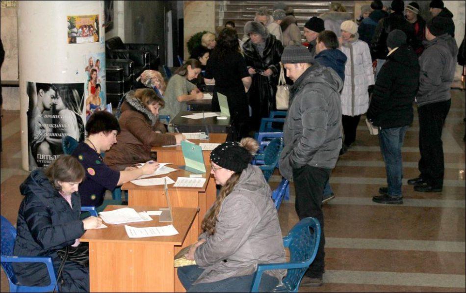 Ярмарки вакансий пройдут в Нижегородской области