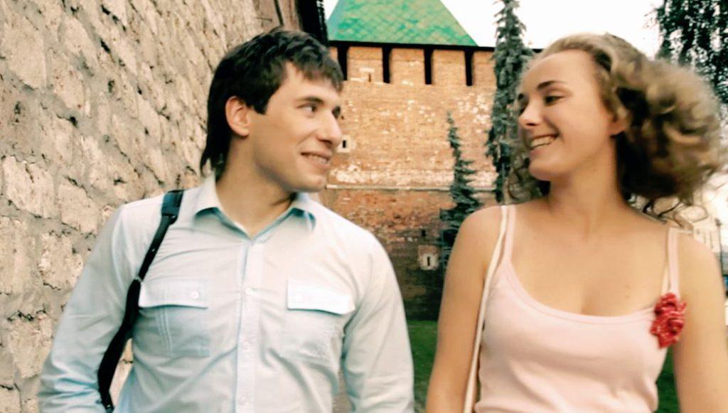 В каких картинах снимался Нижний Новгород