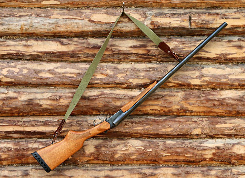 Нижегородец устроил стрельбу из-за упавшей бутылки алкоголя