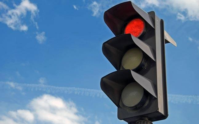 Пять светофоров отключены в Нижнем Новгороде