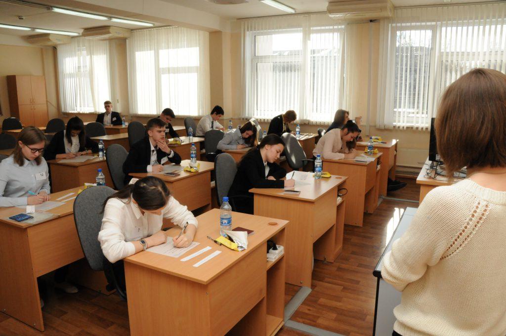 22 образовательных учреждения региона получат гранты губернатора Нижегородской области