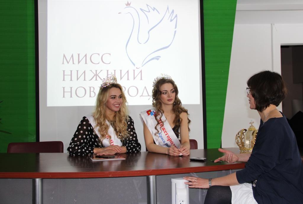 Дарья Картышова и Мария Мартышко: «Организаторы  «Красы России» пытались на нас злиться, но у них не получилось»