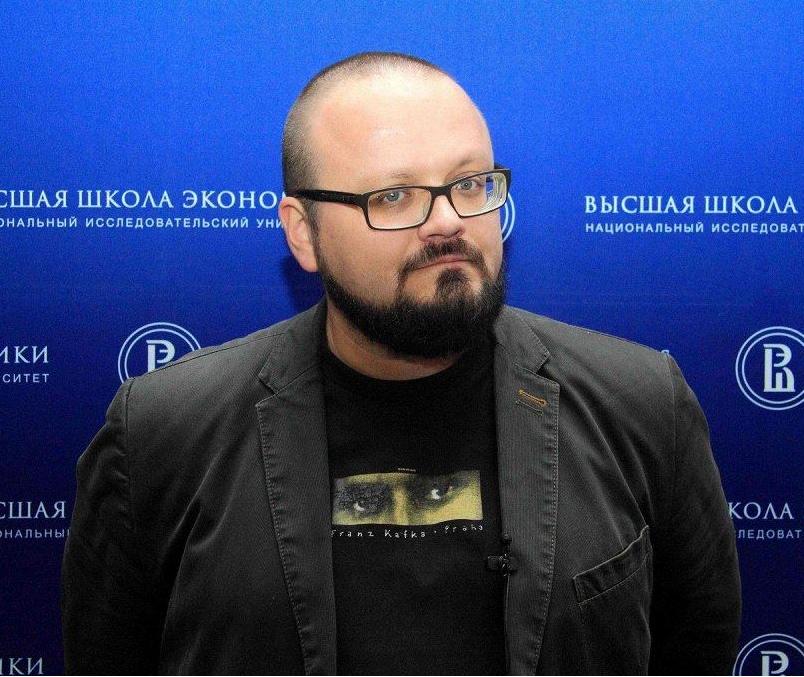 Ян Левченко: «Селфи – одна из самых чистых практик самовыражения»