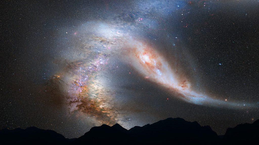 Полный парад планет увидят в небе нижегородцы в выходные