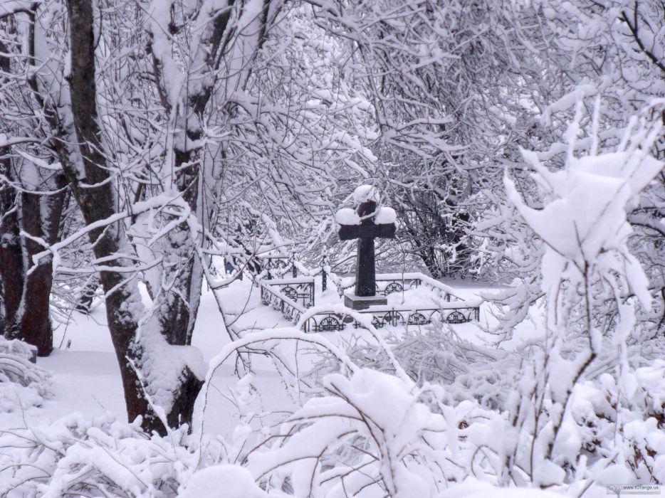 Кладбища в Нижнем Новгороде планируют расширить в 2021 году