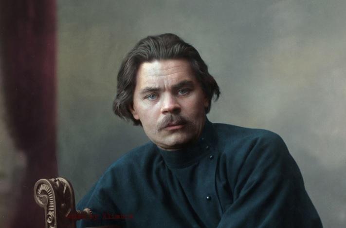 Первая onlin-конференция детских библиотек России, носящих имя писателя Максима Горького, прошла в Нижнем Новгороде