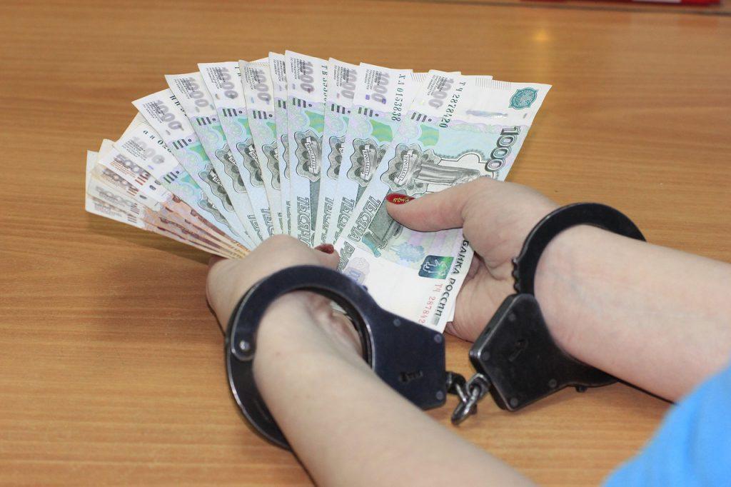 В Дзержинске замдиректора школы осудили за мошенничество