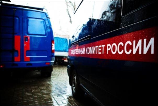 Следственный комитет проверит треснувшую в Дзержинске школу