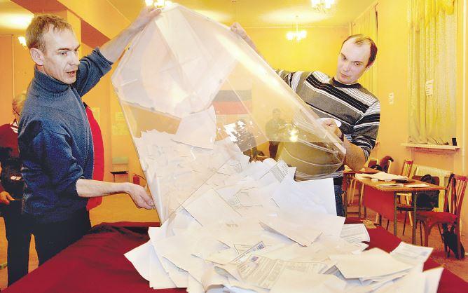 Явка на победу. Почему жители Нижегородской области так активно поддержали Владимира Путина