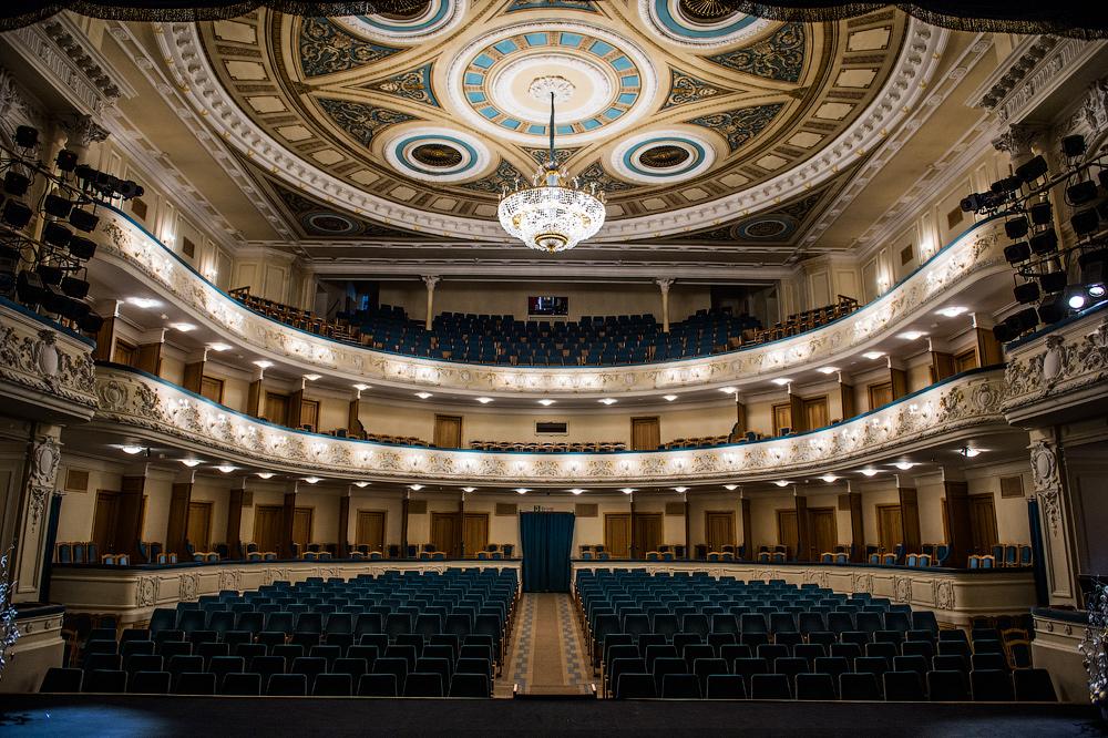 Стало известно, какую культурную программу подготовили нижегородские музеи и театры на 3 мая