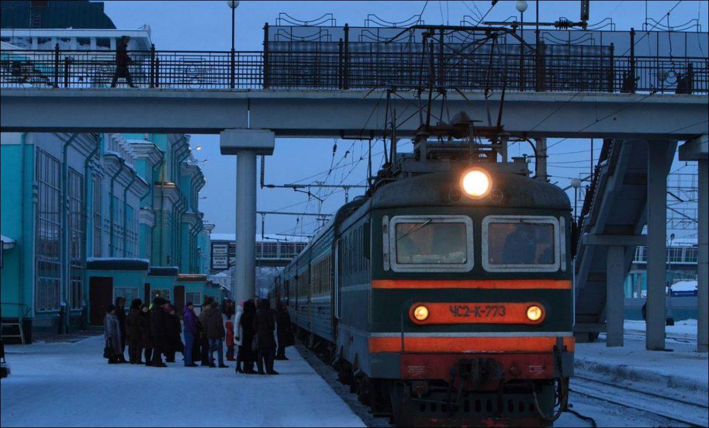 Дополнительные электрички запустят в новогодние праздники в Нижегородской области